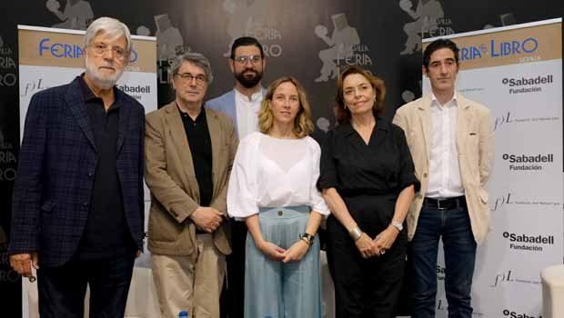 La Feria del Libro de Sevilla 2019, en imágenes