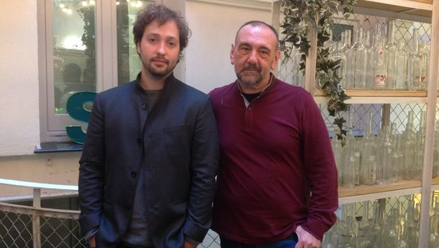 Jordi Juan Martínez y Rui Díaz presentaron las novelas ganadoras del XXXVIII Premio Felipe Trigo