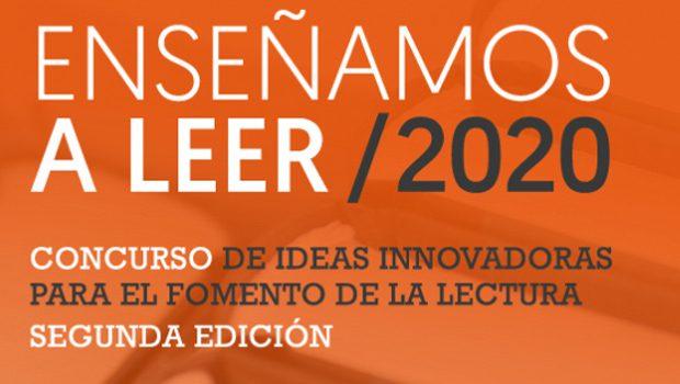 La Universidad Internacional de Valencia (VIU) y la Fundación José Manuel Lara convocan una nueva edición del certamen 'Enseñamos a leer'