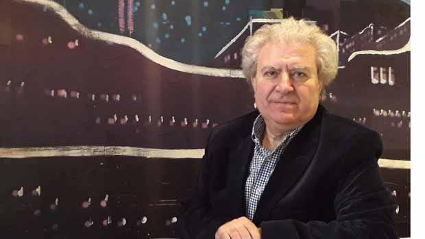 César Antonio Molina presenta en la colección Vandalia 'Para el tiempo que reste', libro con el que hace balance de su propia existencia