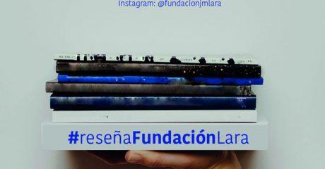 La Fundación José Manuel Lara prosigue con su certamen 'La reseña del mes'