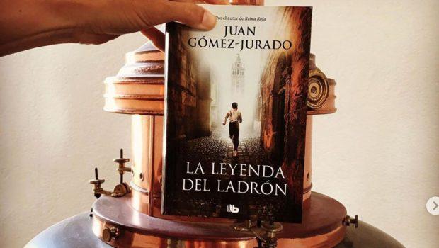 'La reseña del mes' ya tiene nueva ganadora en el apartado de novela histórica
