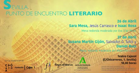 Encuentros con autores y donación de ejemplares para celebrar el Día Internacional del Libro