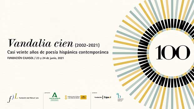 La Fundación José Manuel Lara celebra la publicación del nº 100 de la colección Vandalia