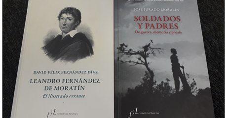 Llegan a las librerías las obras galardonadas con los Premios Manuel Alvar y Antonio Domínguez Ortiz